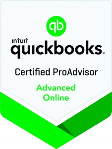 Certified Proadvisor- Advanced Online
