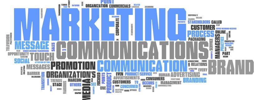 Marking Communications Plan