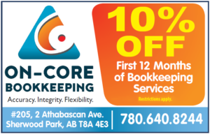 On-Core Business Services 10 Percent Discount Card